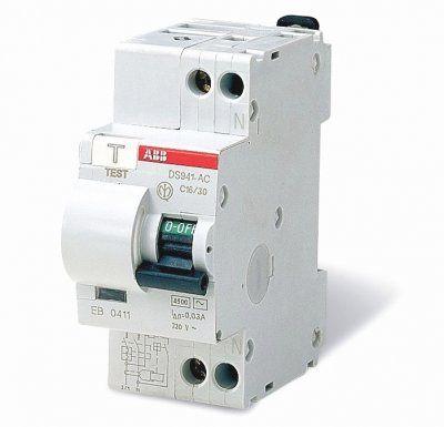 Автоматические выключатели дифференциального тока сочетают в себе функцию защиты от токов замыкания на...